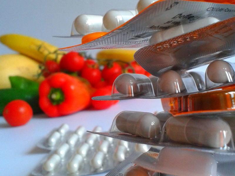 Integratori e dietetici, Farmacia Assarotti Genova